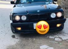 سيارة BMW 535