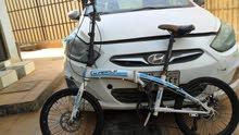 دراجه Rapple مقاس 20