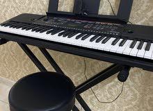 بيانو اورغ أصليه