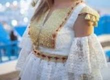 لباس نسائي  كل المقاييس،صنع تونسي