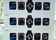 1.75 inch full screen HW 22 smart watch serie 6