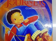Harcourt reading book for grade 2