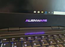 لابتوب  Dell Alienware 14