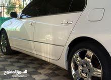 Used 2004 LS in Al Ain