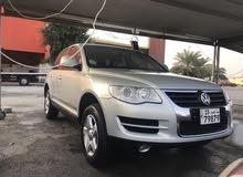 Automatic Volkswagen 2008 for sale - Used - Farwaniya city