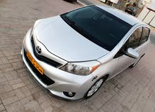 Available for sale! 60,000 - 69,999 km mileage Toyota Yaris 2014
