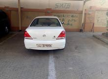 Gasoline Fuel/Power   Nissan Sunny 2012