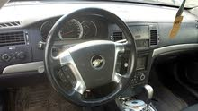 Chevrolet Epica car is available for sale, the car is in Used condition
