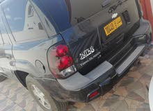 Automatic Chevrolet 2005 for sale - Used - Muscat city