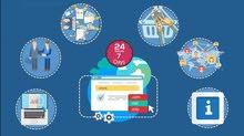 إنشاء متجر إلكتروني لربط نشاطكم التجاري مع عملائك: