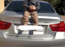 BMW316