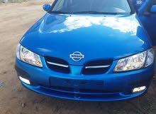 Nissan Almera 2004 For Sale
