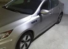 Available for rent! Kia Optima 2013