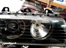 ضوء امامي  BMW coupe  E36  اصلي  Bosch