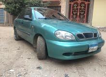 Used 1999 Lanos in Mansoura