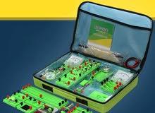 حقيبة الدوائر الكهربائية