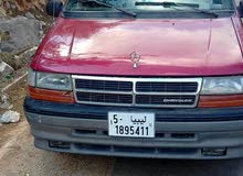 Chrysler Voyager car for sale 1997 in Tripoli city