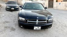 Used Dodge Charger in Amman