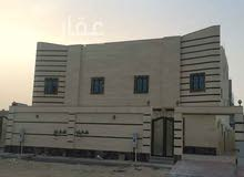 More rooms More than 4 bathrooms Villa for sale in DammamKing Fahd Suburb