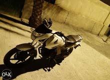 Buy a Honda motorbike made in 2017