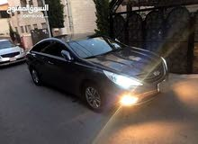For sale Hyundai Sonata car in Zarqa