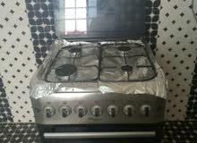 فرن طبخ استعمال