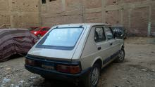 Used 1987 127 in Cairo