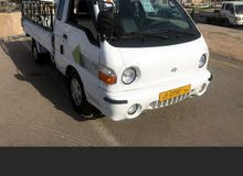 2002 Kia Bongo for sale in Al-Khums