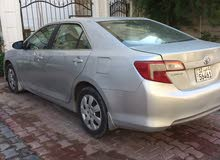 Toyota Camry 2014 For sale - Silver color