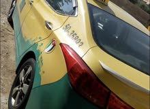 تاكسي عمان النترا 2013