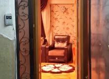 جناح فندقي للايجار ب ميدان لبنان بموقع مميز جدا و فرش فندقي رائع جدا جدا  الشقة