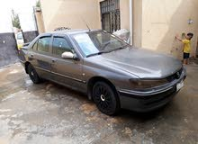 Used condition Peugeot 406 2001 with 10,000 - 19,999 km mileage