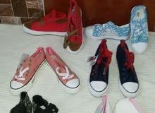 احذية  وترانشوز  ولادي  بناتي  بسعر  مغري  فقط  2500
