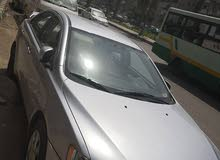Mitsubishi Lancer for rent in Cairo