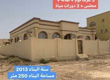 Luxurious 250 sqm Villa for sale in DhofarSalala