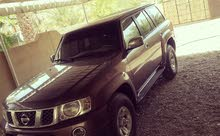 170,000 - 179,999 km Nissan Patrol 2006 for sale