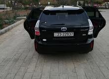Toyota Prius 2013 For sale - Black color