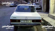 Manual Mercedes Benz E 200 1982