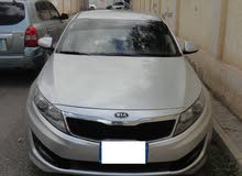 Kia-k5 For Sale , Excellent Condition - 2011