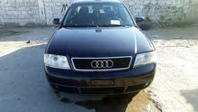 Available for sale! +200,000 km mileage Audi A6 2001