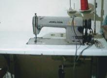 ماكينة خياطة جوكى لوك