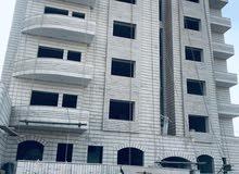 شقة للبيع اقساط من المالك في اجمل مناطق طبربور بمساحة 152م