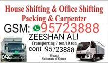 I have best team for  house shifting ofice shifting and moving sarvis best price