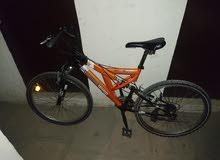 دراجة هوائية بسكليت
