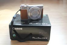 Canon Powershot G9 X Mark II For Sale!