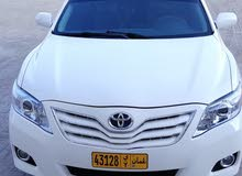 camry 2007 xle car for sale in sohar