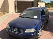Volkswagen Passat 2002 - Used