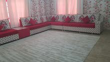 Available for sale in Seeb - Used Sofas - Sitting Rooms - Entrances