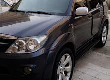 Toyota Fortuner 2006