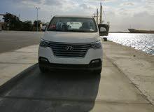 سيارة اتش وان موديل 2019 للايجار اليومي والرحلات بأقل الأسعار في مصر